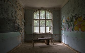 forgotten places Beelitz-7