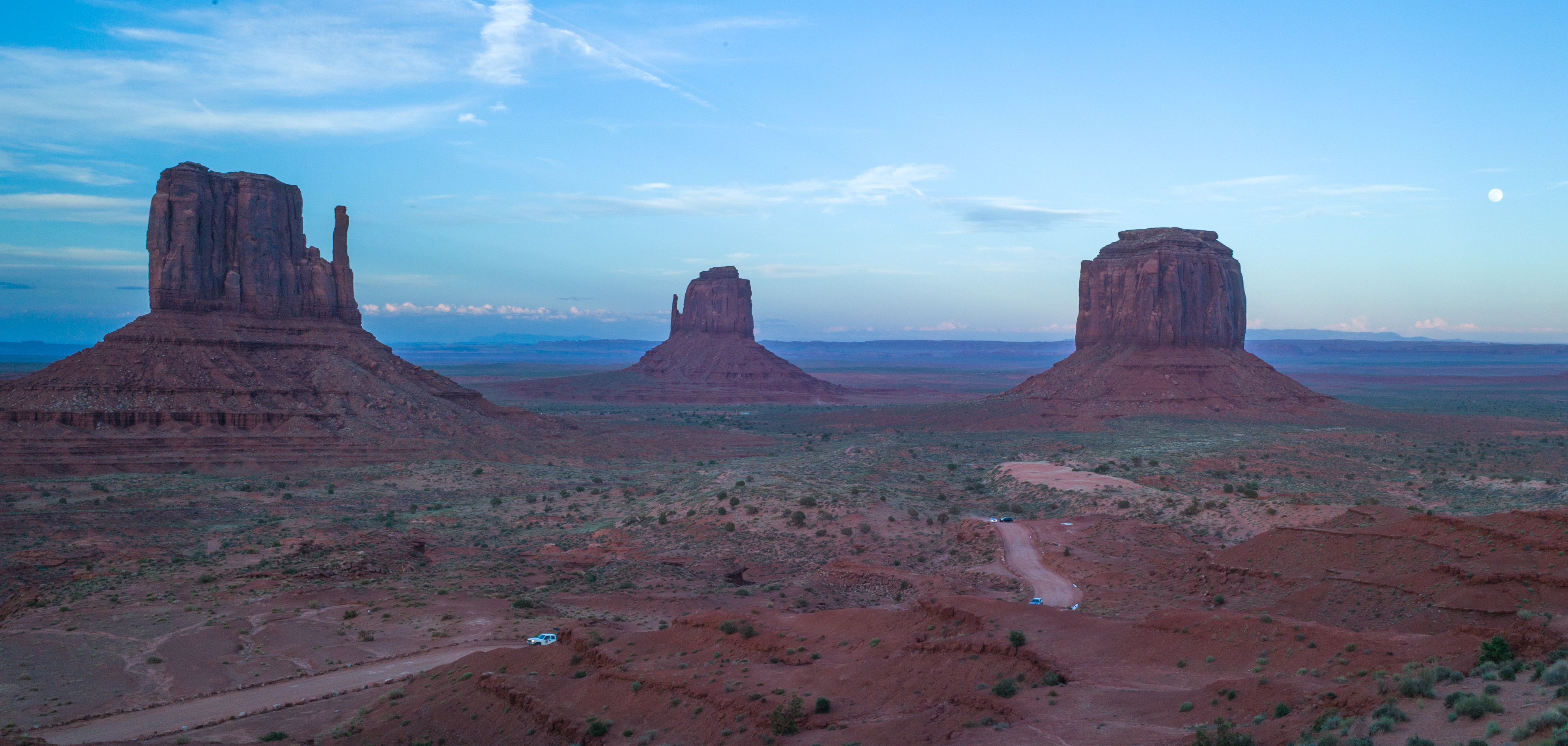 monument valley m9-16